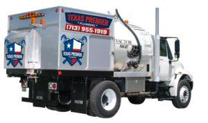 Ramjet-Texas Premier plumbing