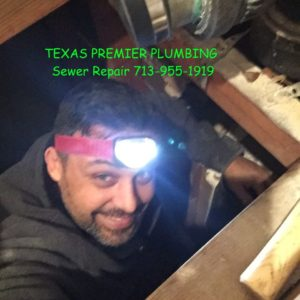 Texas Premier Plumbing Sewer Repair